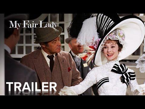 """<p>The celebrated 1964 classic musical adaptation of George Bernard Shaw's play """"Pygmalion"""" has landed on Netflix. <em>My Fair Lady</em> stars the ever charming Audrey Hepburn as Eliza Doolittle, the working class girl that phonetics professor Henry Higgins (Rex Harrison) decides he will transform into a cultured lady. </p><p><a class=""""link rapid-noclick-resp"""" href=""""https://www.netflix.com/browse/genre/31574?bc=34399&jbv=60034064"""" rel=""""nofollow noopener"""" target=""""_blank"""" data-ylk=""""slk:Watch Now"""">Watch Now</a></p><p><a href=""""https://www.youtube.com/watch?v=ZJBM6qs22sE"""" rel=""""nofollow noopener"""" target=""""_blank"""" data-ylk=""""slk:See the original post on Youtube"""" class=""""link rapid-noclick-resp"""">See the original post on Youtube</a></p>"""