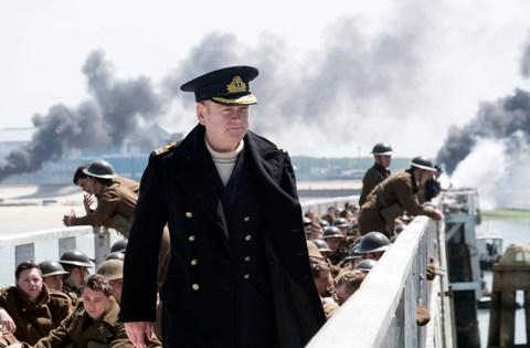 A still from Christopher Nolan's Dunkirk film - Credit: Landmark Media/TCD/VP/LMKMEDIA