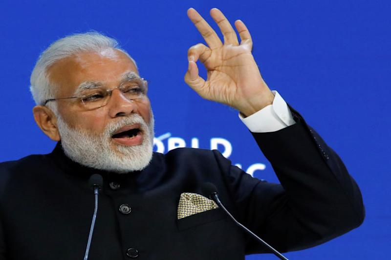 Our Budget Reforms Have Created a New Work Culture, Says PM Narendra Modi