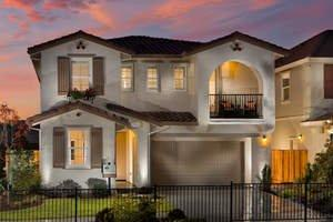 Featured Home at William Lyon Homes' Oak Crest Neighborhood Offers Valuable Upgrades