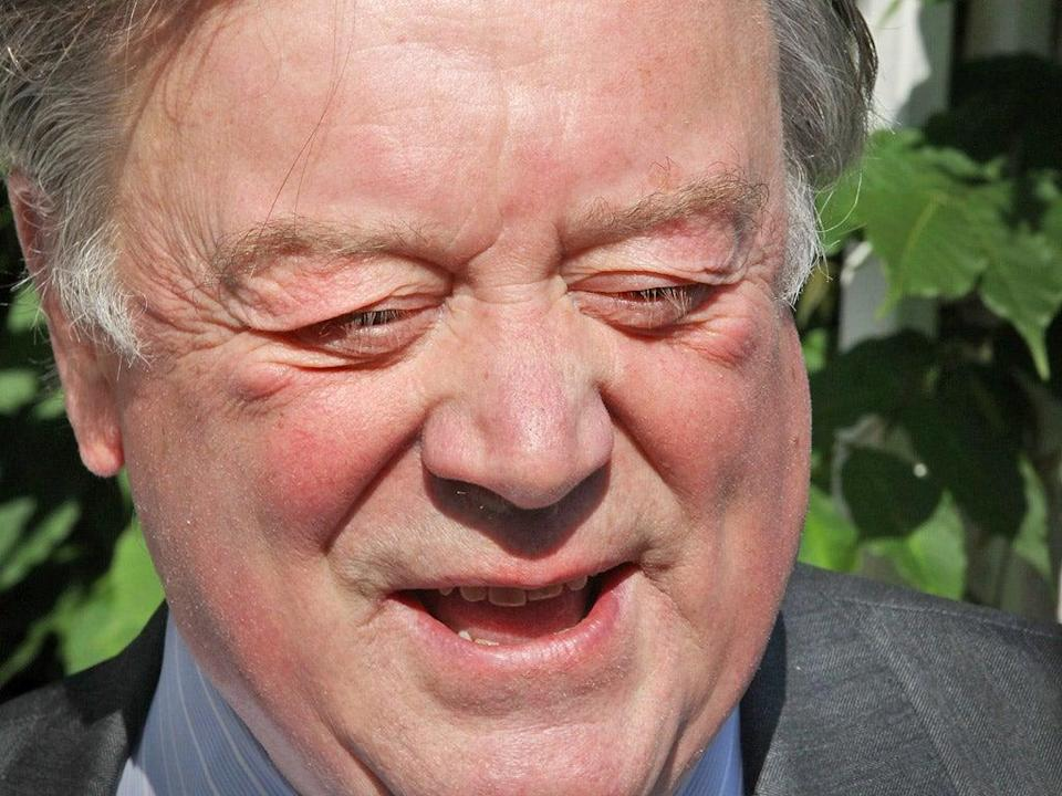<p>Kenneth Clarke: the truth-telling former cabinet minister</p> (Getty Images)