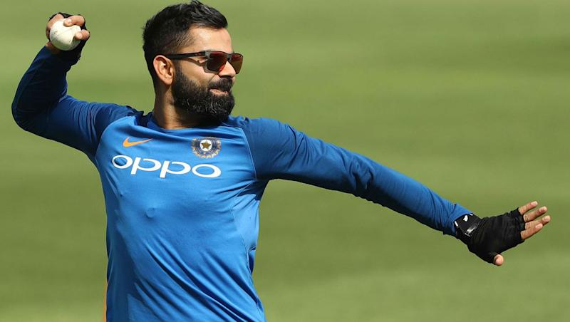 Virat Kohli Could Face Ban For Two World Cup Matches Including Semi-Final for Arguing with the Umpires During Ind vs Ban, CWC 2019 Match