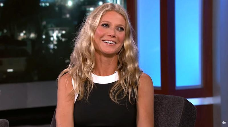 Gwyneth Paltrow Reveals She Has Never Seen Spider-Man: Homecoming Despite Being in It