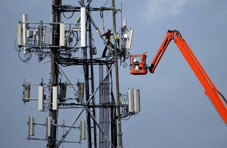 The number of base stations needed is enormous for 5G to keep its promise