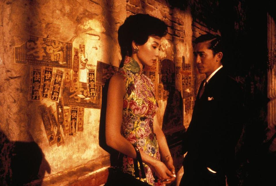 <p>Wong Kar Wai's stunning period piece—about a slow burning relationship in 1960s Hong Kong—turns 20 this year, and the NYFF is celebrating in style, with a digital restoration that promises to give the already breathtaking movie a dose of extra sparkle. </p>
