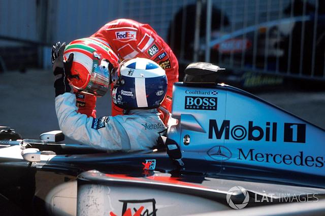 """Silverstone 1999 <span class=""""copyright"""">LAT Images</span>"""