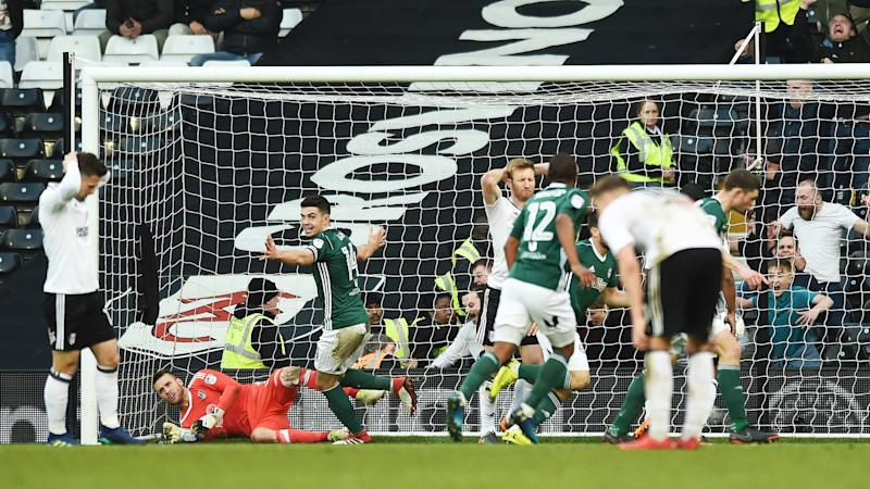 Championship Review: Wolves up, Cardiff second as Fulham are frustrated