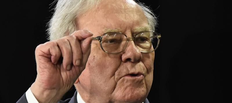 Warren Buffett says this is how to financially survive COVID-19