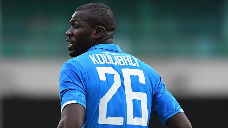 Koulibaly at Liverpool would be a disaster for rivals, says former Napoli director