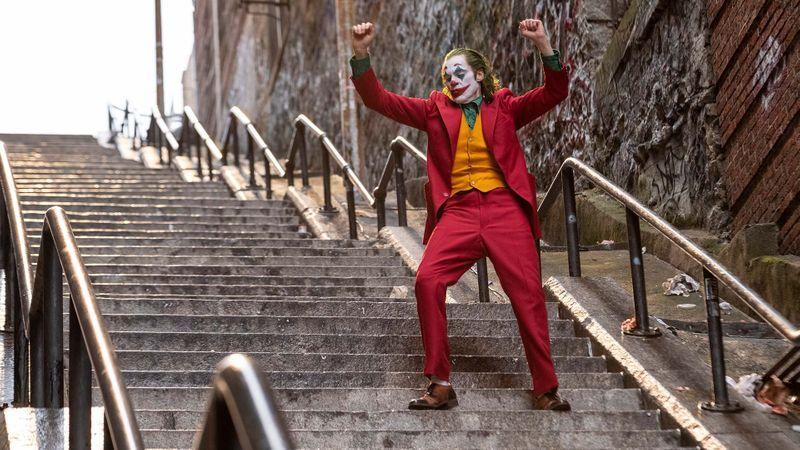 It's a (mostly) man's world as 'Joker' leads Oscar nominations