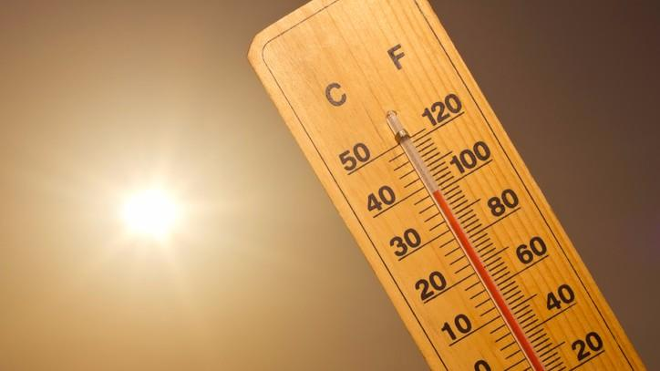 Bhira Village in MP Records Second Highest Temp at 46.5 C