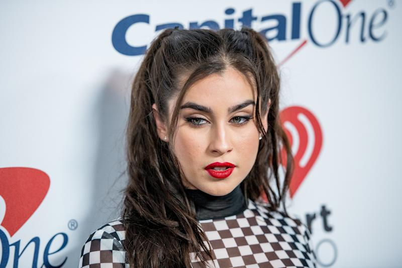 LaurenJauregui has emerged as a staunch LGBTQ rights advocate in recent months.