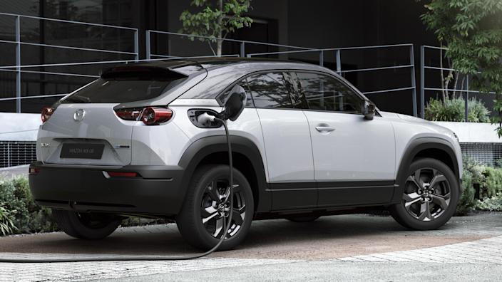 <p><strong>Editor-in-Chief Greg Migliore:</strong> The Mazda MX-30 is a tantalizing blend of style and forward-looking EV tech. Mazda used its home auto show to highlight its engineering prowess and make a statement about the future. The fact that it looks great and will likely be very functional is icing on the cake.</p> <p><strong>Managing Editor Greg Rasa:</strong> In a show dominated by EVs, this one seems the most attainable. It's a Mazda with an MX designation — translation: sporty, down to its nostalgic RX-8 half-doors. We are hearing its horsepower could be modest, though that's true of its MX-5 cousin. But it's an EV, so it'll have torque, and it will combine a low center of gravity with Mazda handling sensibilities. Could be a lot of fun.</p> <p><strong>Assistant Editor Zac Palmer:</strong> I'm somewhat skeptical of this sporty electric crossover, but I also have faith that Mazda can pull off an EV in a way enthusiasts will love. Its strange packaging makes me doubtful of its future sales success, but I'm all-in on the idea of an MX-badged electric Mazda.</p>