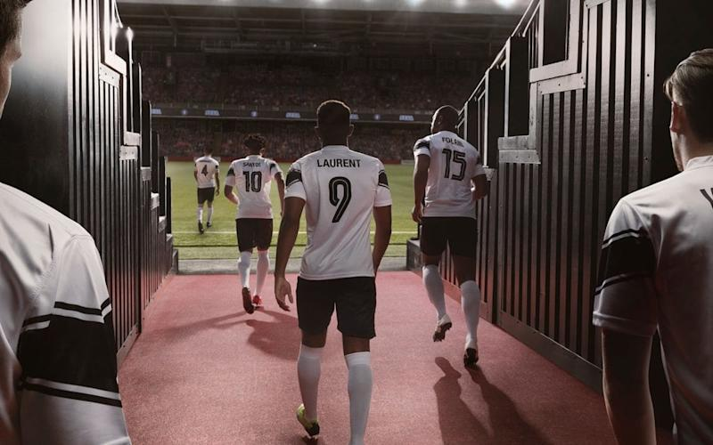Football Manager 2019 is out now for PC and Mac