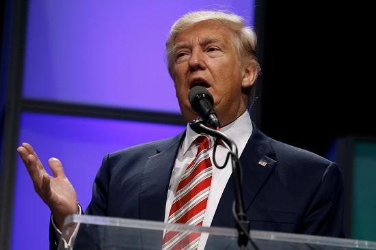 US President-elect Donald Trump firm on roll back of abortion rights