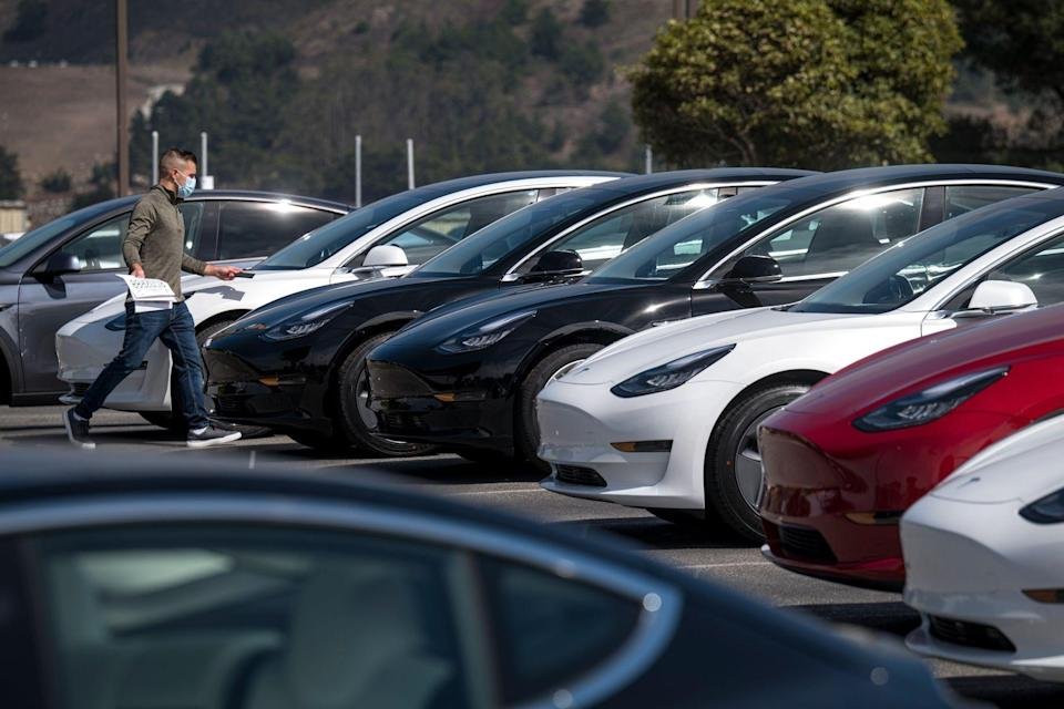 Electrifying California Cars Could Crush the Grid, or Save It