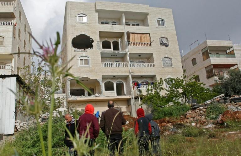 Israel says its demolition of the homes of Palestinians accused of attacks deters future violence but human rights groups and Palestinians say the practice amounts to collective punishment, with family members forced to pay for the acts of a relative