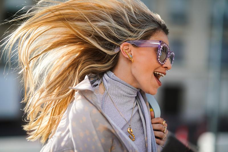 Over Two Million People Have Bought This Volumizing Hairspray