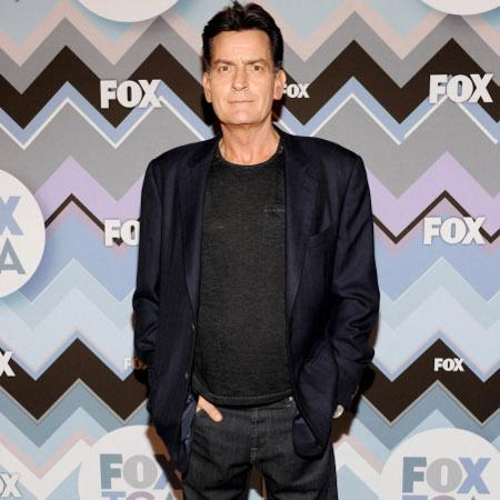 Charlie Sheen: Don't party publicly