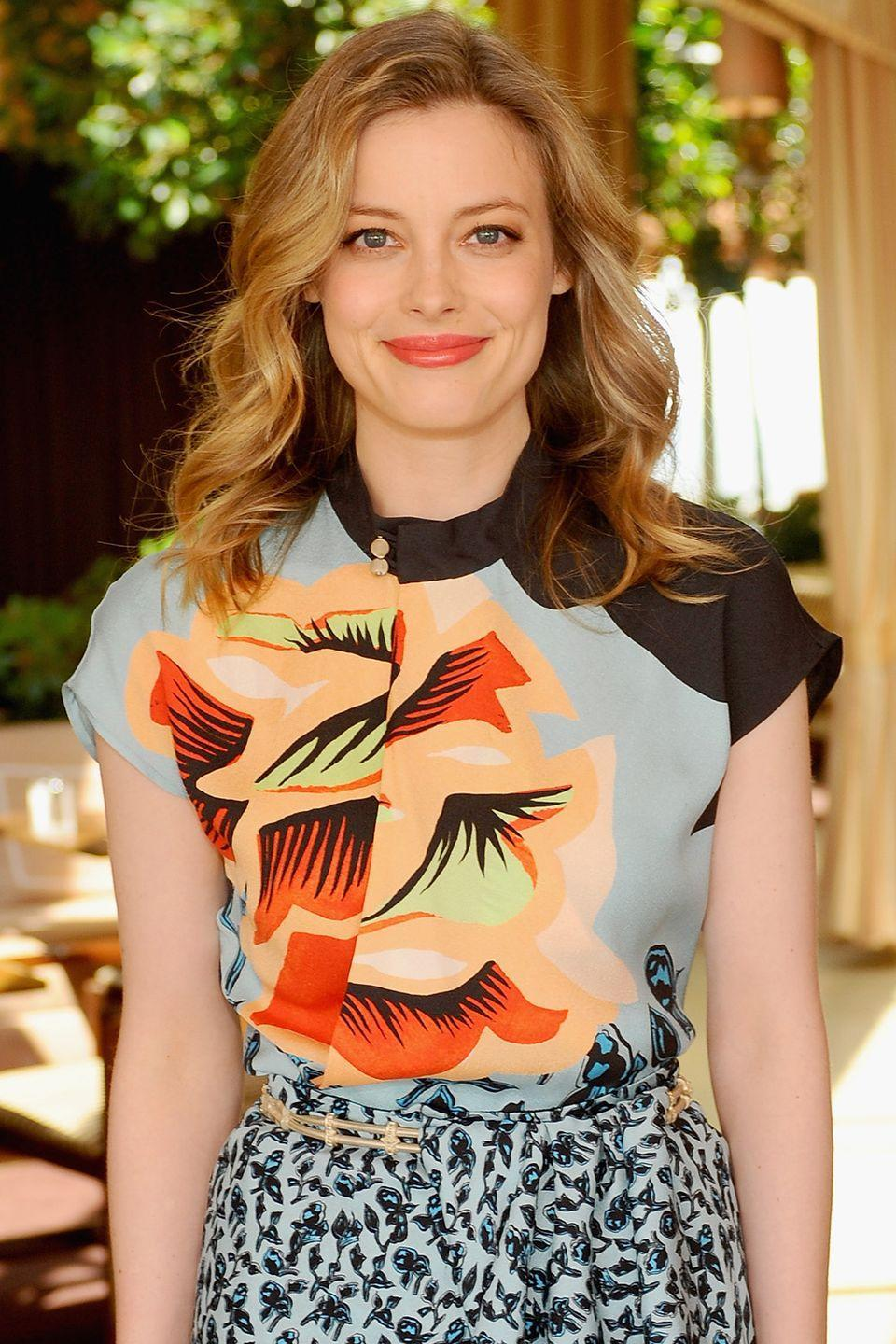 """<p>Despite many of the roles the TV and film actress has played in the past, Gillian Jacobs revealed on <a href=""""https://www.youtube.com/watch?v=IeLbPRXujaU"""" rel=""""nofollow noopener"""" target=""""_blank"""" data-ylk=""""slk:Jimmy Kimmel Live!"""" class=""""link rapid-noclick-resp"""">Jimmy Kimmel Live!</a> that she's never had a drink in her life and doesn't plan to. </p>"""