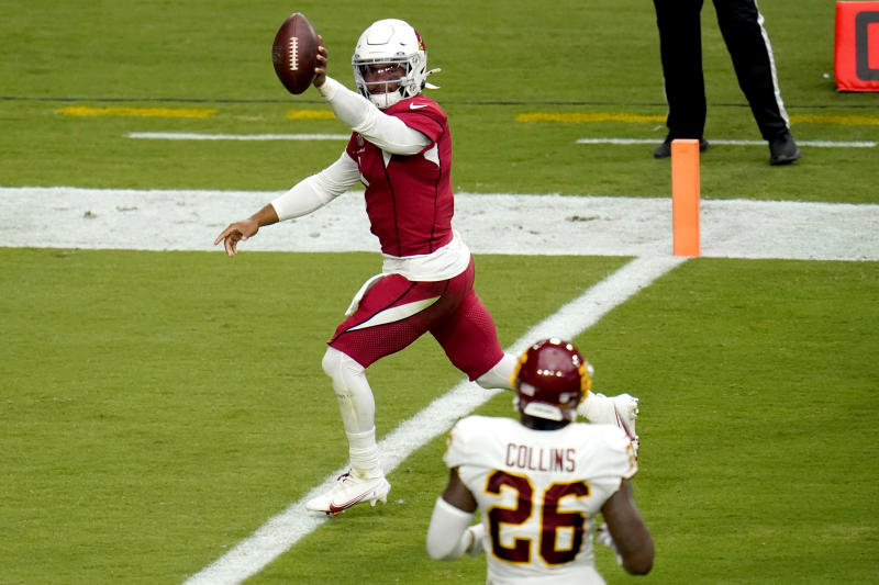 WATCH: Full highlights from Cardinals' 30-15 in Week 2