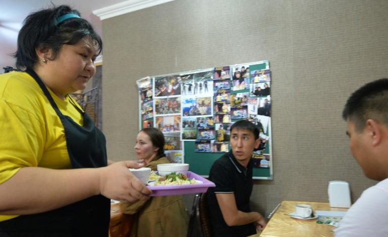 Despite recent government efforts to improve living conditions for the disabled, Kazakhstan is still struggling to shed Soviet-era attitudes about their ability to function in society