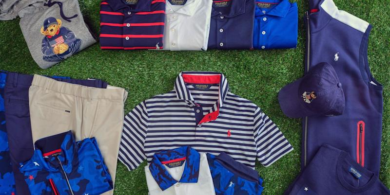 bfb322573 Ralph Lauren s Newest Capsule Gives Us a Look at the Polo Bear Like ...