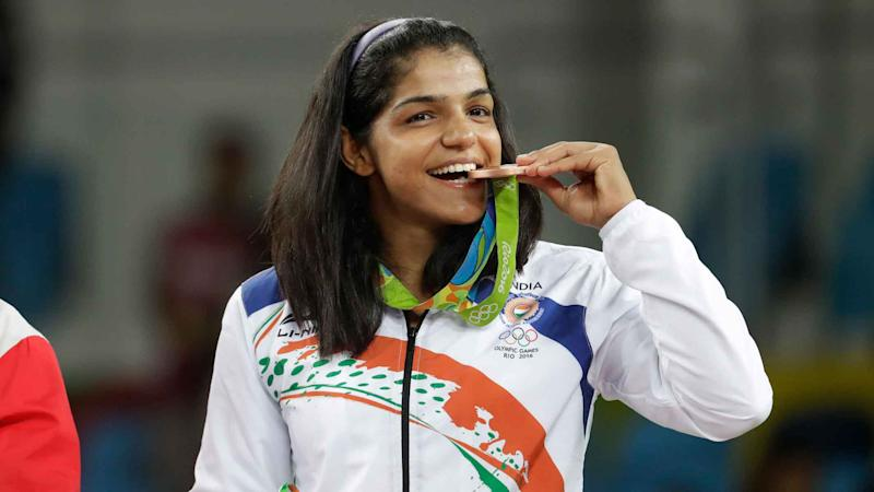 Sakshi to Lead Charge, Vinesh to Make Comeback at Asian C'ship