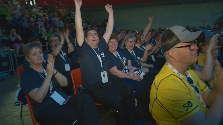 Special Olympics bowling championships kick off on P.E.I.