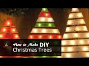 """<p>Get ready for gasps when your guests see this marquee tree light up for the first time.</p><p><a class=""""link rapid-noclick-resp"""" href=""""https://www.amazon.com/Novelty-Lights-Outdoor-Christmas-Replacement/dp/B004Q690RI/?tag=syn-yahoo-20&ascsubtag=%5Bartid%7C10050.g.23322271%5Bsrc%7Cyahoo-us"""" rel=""""nofollow noopener"""" target=""""_blank"""" data-ylk=""""slk:SHOP CHRISTMAS LIGHTS"""">SHOP CHRISTMAS LIGHTS</a></p><p><a href=""""https://www.youtube.com/watch?v=BshBlvu1Igs"""" rel=""""nofollow noopener"""" target=""""_blank"""" data-ylk=""""slk:See the original post on Youtube"""" class=""""link rapid-noclick-resp"""">See the original post on Youtube</a></p>"""