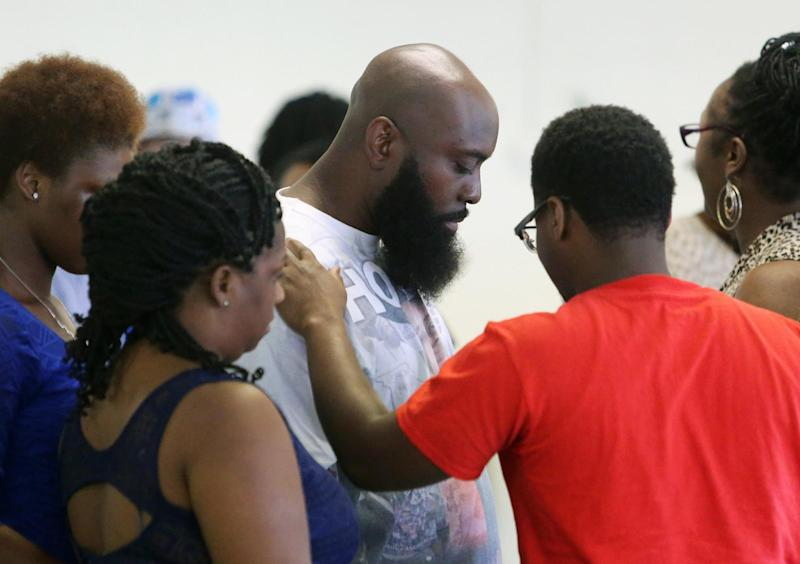 Service, silence to mark anniversary of Michael Brown death