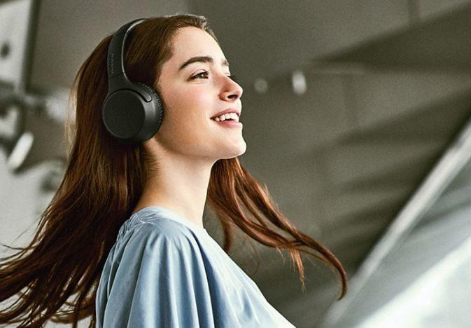 Score These Sony Wireless Headphones For 39 Less At Walmart