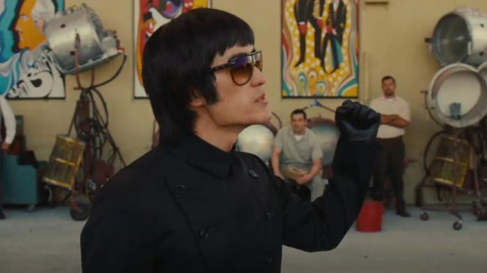 """Quentin Tarantino défend son portrait """"arrogant"""" de Bruce Lee dans """"Once Upon a Time … in Hollywood"""""""
