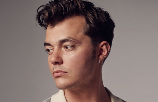 'Pennyworth' Star Jack Bannon Jokes About Doing a 'Terrible Michael Caine Impression' For His Audition (Video)