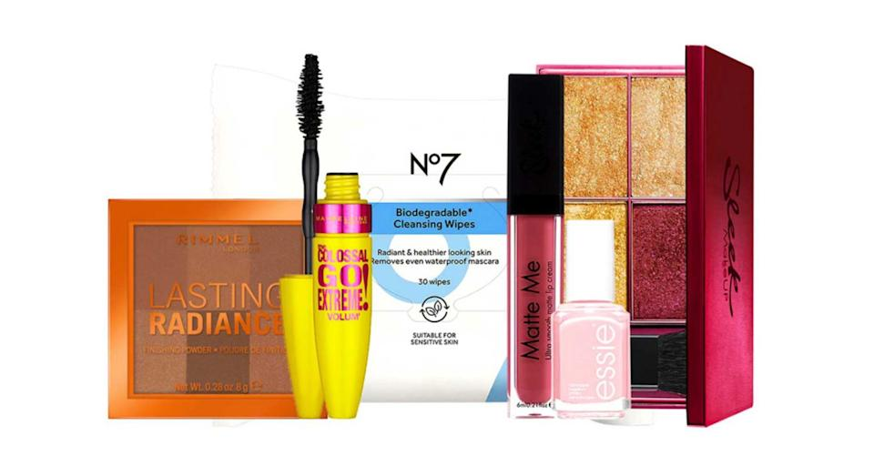 Boots' Beauty Heroes Gift Box GWP could be yours for free if you spend £20.  (Boots)