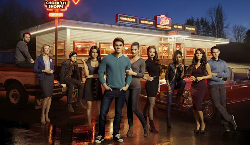Watch Riverdale Full Episodes Online For Free Catch Up On Season 1