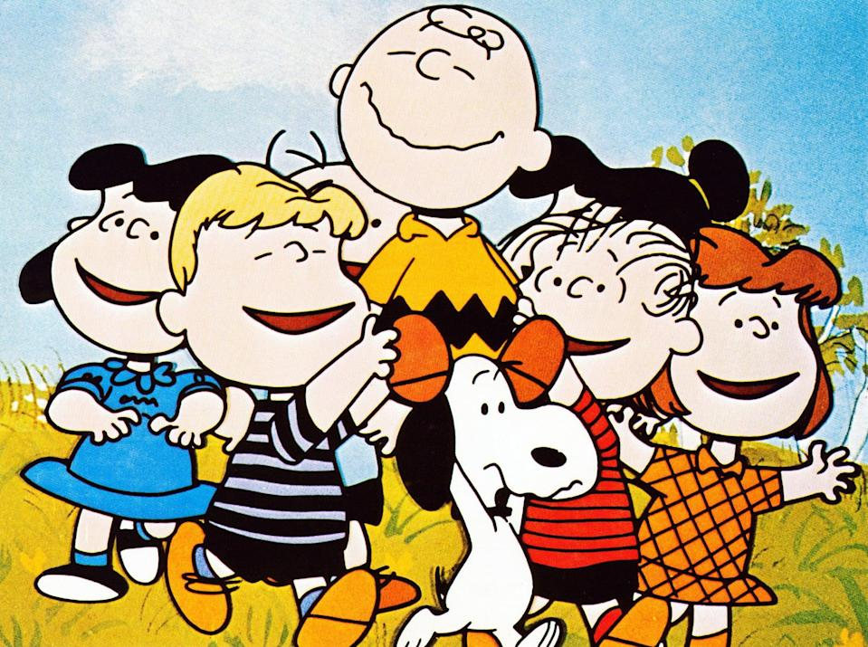 """<p><strong>Hulu's Description:</strong> """"Charlie Brown, Snoopy and the Peanuts gang in their feature film debut! Charlie has a chance to win the respect of his friends when he enters a school spelling bee and winds up in the big city for the finals.""""</p> <p><span>Stream <strong>A Boy Named Charlie Brown</strong> on Hulu!</span></p>"""