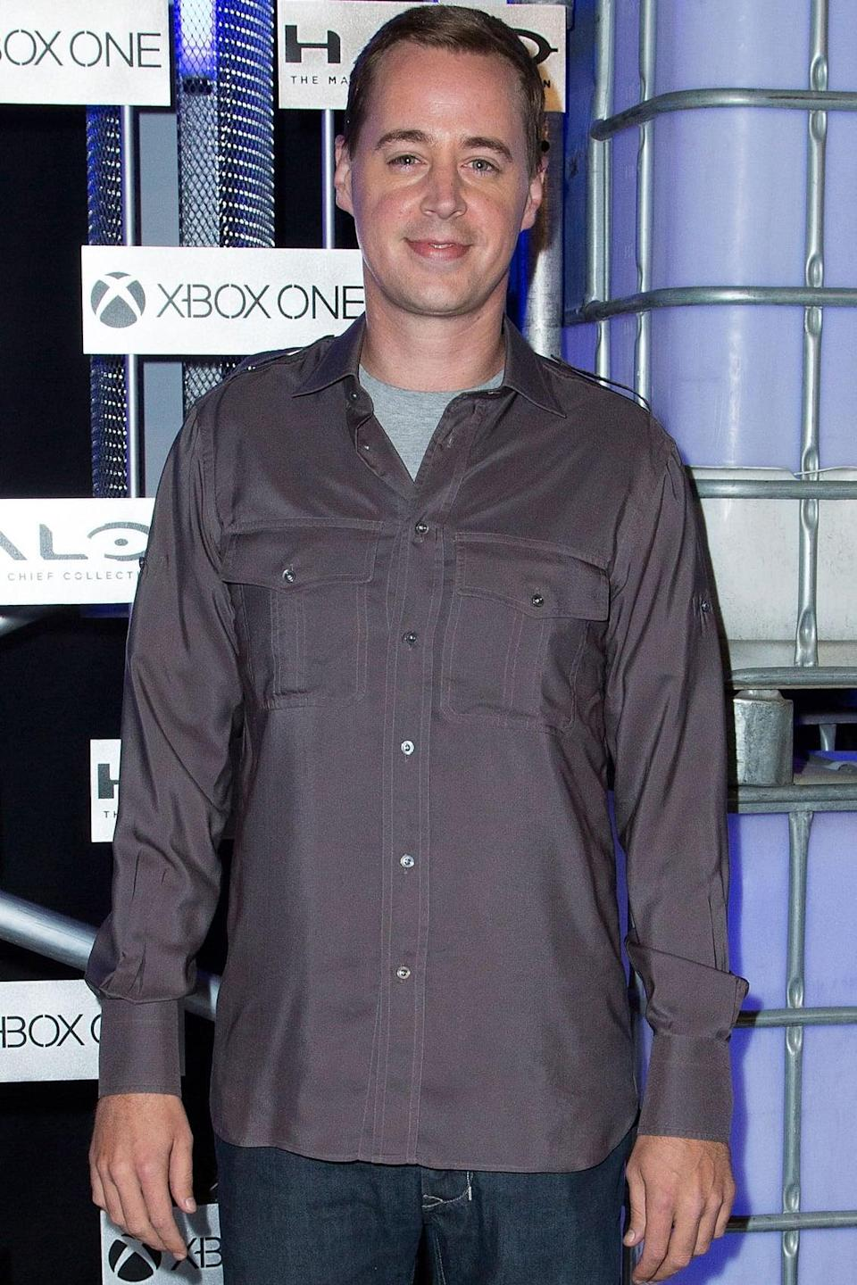 <p>Sean Murray's résumé is full of TV and made-for-TV movies. He's been starring on <strong>NCIS</strong> as Timothy McGee for a whopping 18 years, so you can still see him on a weekly basis.</p>
