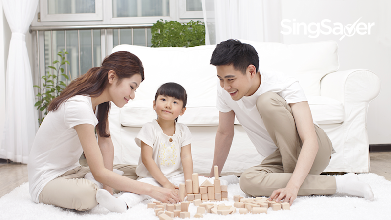 Cost to buy your first home in Singapore