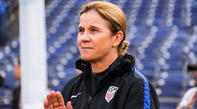 "<p>The U.S. women's national team returns to action this week when it hosts the third annual SheBelieves Cup. The tournament features four of the top six teams on the planet, based on the most recent FIFA rankings, and it's a true litmus test event ahead of next summer's Women's World Cup.</p><p>No. 2 Germany, No. 3 England and No. 6 France all hit U.S. soil for the week-long competition, and during a long span on the calendar without any competitive games, this is as tough a warm-up the U.S. women will have entering CONCACAF World Cup qualifying. </p><p>Amid a bunch of player turnover and after the disappointment of the 2016 Olympics, the U.S. women haven't fared so well in faux-tournament settings. They finished last in the 2017 SheBelieves Cup that featured the same four teams as the upcoming competition, and they finished second to Australia in the four-team 2017 Tournament of Nations. Making matters worse, both competitions took place on U.S. soil. Would another poor showing on a tournament stage at home force U.S. Soccer to consider making a change at the top and seek another manager prior to World Cup qualifying?</p><p>We discussed head coach Jill Ellis and her USWNT status on the most recent Planet Fútbol Podcast. You can listen to the whole show below–USWNT talk begins at the 35:51 mark–and <a href=""https://itunes.apple.com/us/podcast/man-citys-cup-win-arsenals-american-fans-mls-2018-neymars/id999062153?i=1000404003329&ls=1"" rel=""nofollow noopener"" target=""_blank"" data-ylk=""slk:you can subscribe to and download the podcast on iTunes here"" class=""link rapid-noclick-resp"">you can subscribe to and download the podcast on iTunes here</a>.</p><p><strong>WAHL</strong>: There are two tournaments in women's soccer national team-wise that really matter, that's the World Cup and the Olympics, and there's a big gap between those tournaments and any of the others, but that said, we're in a situation here now, Brian, where since Women's World Cup of 2015, the U.S. women have been in three tournaments, and they have not won any of those tournaments. Didn't win in the Olympics in 2016, last year's SheBelieves Cup did not win, got destroyed actually, four nations tournament, did not win. 'Is Jill Ellis's job in any danger?' I ask myself, and I think maybe it should be if they have a bad tournament here. I know she's had the opportunity to do some experimentation, more so last year, but I know for a fact that there's some folks inside that team that are really concerned about the direction of the U.S. women's national team. What's your sense of the U.S. women's national team these days?</p><p><strong>STRAUS</strong>: I always think they're better than everyone else does. We had this argument during the Women's World Cup in 2015. Yes, they didn't win and got knocked out early in the Olympics, but it was on penalties, they didn't get beat, outscored. This team is so good and so consistent and so dominant that people look for trouble. They look for drama. They look for signs of weakness or fault. And I think Jill, whether or not people think it was genius or accident or something in between, she pulled the right strings at the end of the Women's World Cup in 2015. She led the U.S. to the title. And then she had, because of the way women's soccer is structured, because of the unequal kind of time, she took a very similar team to the Olympics. They lost on penalties, and then she had a couple of years to retool the team. So that's what we're in the middle of right now. </p><p>There will be Women's World Cup qualifying this fall, whether or not she wins an exhibition tournament–I think the U.S. women have lost three games in the past year. They had the two defeats back to back to England and France at the very beginning of 2017 and they lost to Australia over the summer. They've been rolling teams since then. I think this is the tempest in a teapot. When the U.S. women fail to get out of their group at the Women's World Cup, then we panic. But this team is too good and too consistent and loses far too infrequently on the big stage I think for there to be too much concern.</p><p><strong>GW</strong>: So here's what I would say. If the U.S. doesn't win this tournament, should there be people questioning whether Jill Ellis should continue? Yes, I think there should be. </p><p><strong>BS</strong>: Is her mandate to win this tournament?</p><p><strong>GW</strong>: No, but I'm just saying, if you're having tournament after tournament that you're not winning and you have done what the U.S. has done before–remember, Tom Sermanni got fired based on the Algarve Cup. So, that actually turned out to be a pretty good decision, considering the U.S. won the Women's World Cup a year later, but Ellis came in a year before. This is basically the same equivalent tournament as the Algarve Cup was for Tom Sermanni.</p><p><strong>BS</strong>: Did he get fired because he didn't win that tournament? Or because he lost the support and faith of the real power brokers in that locker room?</p><p><strong>GW</strong>: Both. It's a complex story. I guess what I would say is, even if they fall flat on their face in this tournament, I don't think Jill Ellis is going anywhere. I think you have <a href=""https://www.si.com/soccer/2018/02/10/carlos-cordeiro-us-soccer-president-election"" rel=""nofollow noopener"" target=""_blank"" data-ylk=""slk:a new president, Carlos Cordeiro"" class=""link rapid-noclick-resp"">a new president, Carlos Cordeiro</a>, who is already trying to fill the U.S. men's national team job, who is already trying to fill this open GM job for both the men and the women, and I don't think he wants to have a vacancy that he has to fill for his other senior national team coach on the women's side, so I just don't see that sort of thing happening even if they're terrible.</p><p><strong>BS</strong>: Again, you could call it a tournament, I mean SheBelieves is a cool initiative by U.S. Soccer, and it's about more things than just the collection of games, but it's still not an official competition. These are friendlies that we're talking about. And we can say that women's soccer has too many friendlies and that the structure of the official competitions doesn't put the team in position to play enough competitive matches and face the scrutiny and pressure that those matches would bring, but this is the structure of the sport right now. She won the Women's World Cup title, she won what, 5-2 in the final ... and she's been coaching friendlies for the past couple years. </p><p>It seems a like a lot of the power brokers that were there on that team and that perhaps were itching for Sermanni's ouster, they're not so much around anymore. So the team has gotten much younger, and there's a lot of players in there who owe their chances to Jill Ellis, and who weren't part of the team that had the big, big personalities of the cycle that concluded in 2015 and 2016. So you would think there would have to be an open revolt in that locker room for her to lose her job over the result of a few friendlies. There'd have to be an open revolt.</p>"