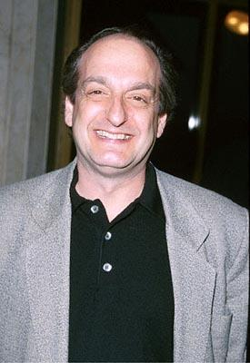 """Premiere: <a href=""""/movie/contributor/1800018798"""">David Paymer</a> at the Mann National Theater premiere of Dreamworks' <a href=""""/movie/1800421220/info"""">The Contender</a> - 10/5/2000<br><font size=""""-1"""">Photo by <a href=""""http://www.wireimage.com"""">Steve Granitz/wireimage.com</a></font>"""