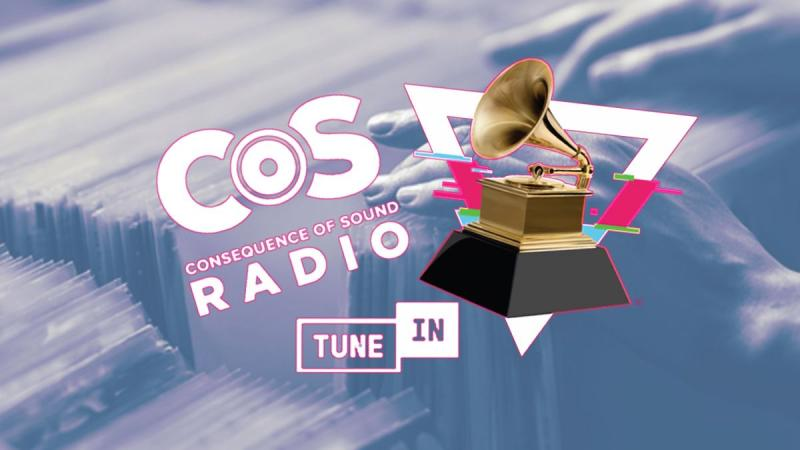 Grammys 2020 playlist airing exclusively on Consequence of Sound Radio