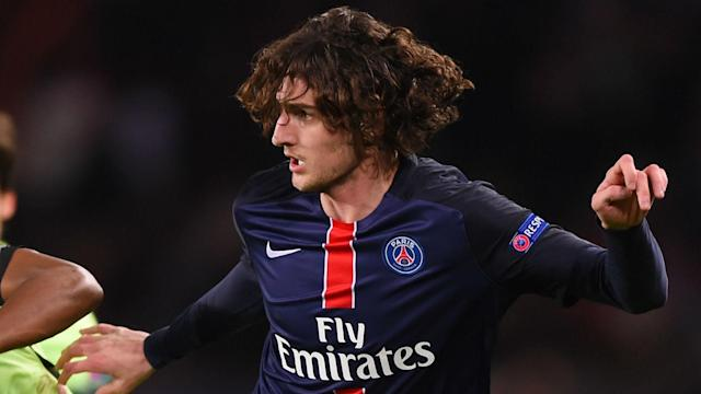 Adrien Rabiot continues to attract interest from top sides in Europe, but he remains a key component for PSG boss Thomas Tuchel.