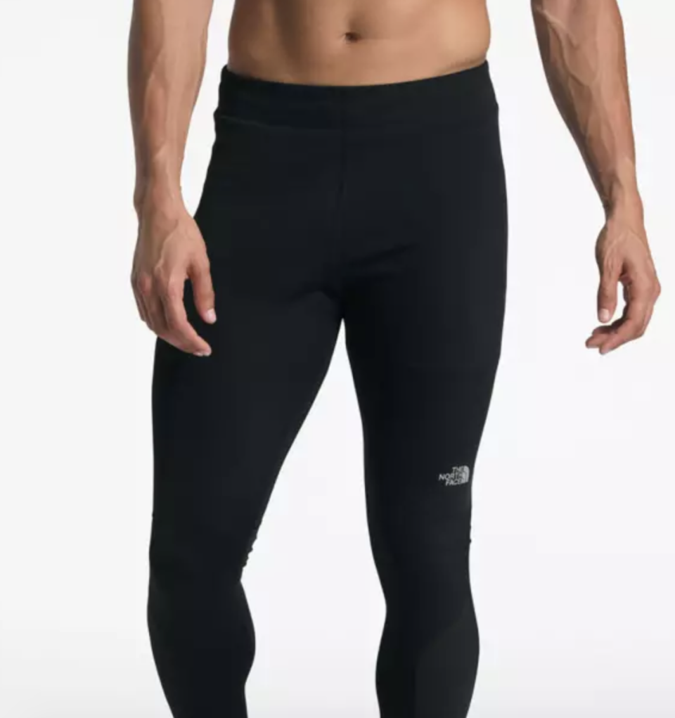The North Face Warm Winter Tights