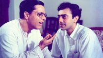 Basu da brings Sharadindu Bandyopadhyay's famed detective to life in this massively popular television series which first aired in the Nineties, and has since had several reruns and attained iconic status among Indian viewers.