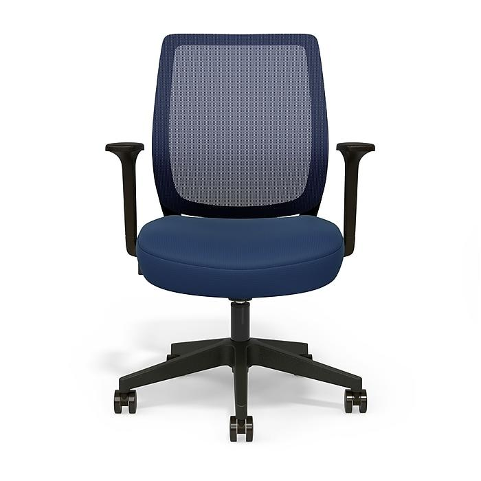 Union & Scale Essentials Mesh Back Task Chair