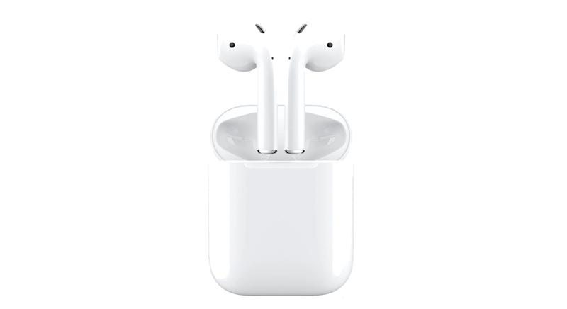 Apple AirPods (2019) with Charging Case