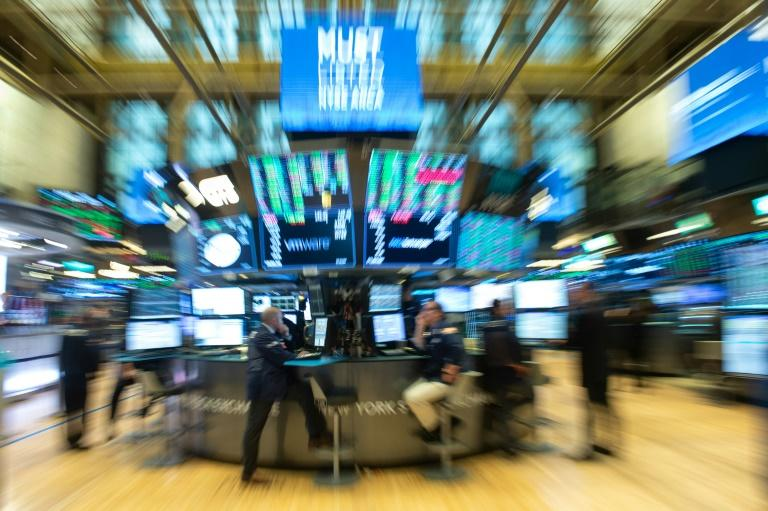Time for a pause after five sessions of Wall Street gains
