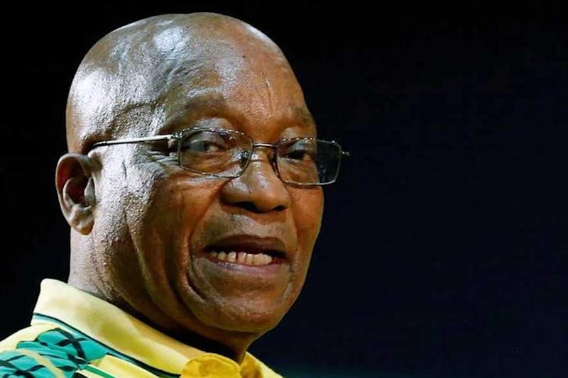 South Africa's Zuma Denies Breaking Law with Gupta Brothers, Describes Them as Friends
