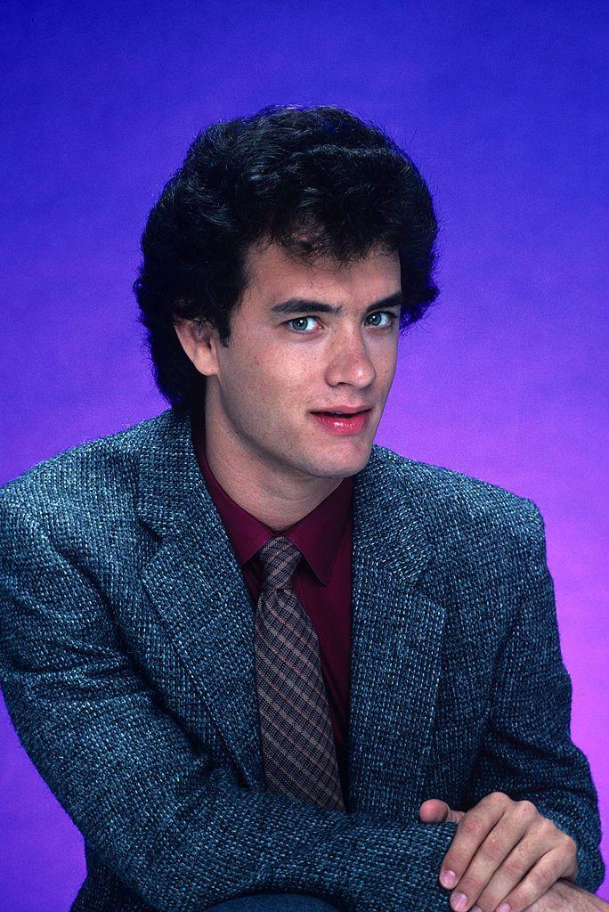 """<p>First movie: Surprisingly, Tom Hanks first movie was a thriller. In 1980, 24-year-old Hanks had his first film role in <a href=""""https://www.imdb.com/title/tt0080850/?ref_=nm_flmg_act_91"""" rel=""""nofollow noopener"""" target=""""_blank"""" data-ylk=""""slk:He Knows You're Alone"""" class=""""link rapid-noclick-resp"""">He Knows You're Alone</a>, which follows a bride-to-be who is stalked by a serial killer.</p>"""